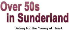 Over 50s in Sunderland